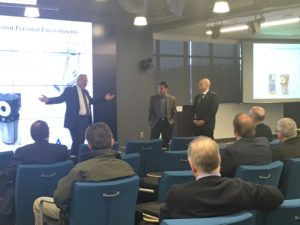 Photo from R&T Forum – 'Precision' Medicine and Environments: Emerging Opportunities for Individualized Care and Comfort