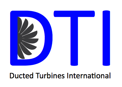 Ducted Turbines International